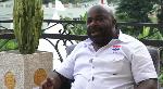 Member of Parliament (MP) for New Juaben South, Michael Okyere Baafi