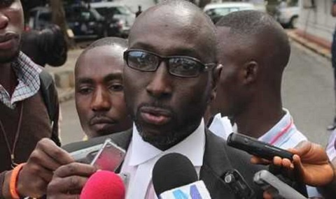 Confused NPP government scared of harmless Ghanaians - Amaliba
