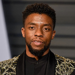 Actor, Chadwick Boseman died in 2020