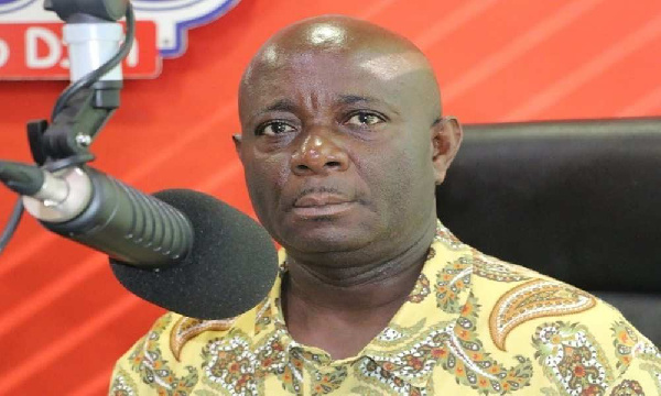 The 2021 Year of Roads declared by Akufo-Addo is a big scam – Odike