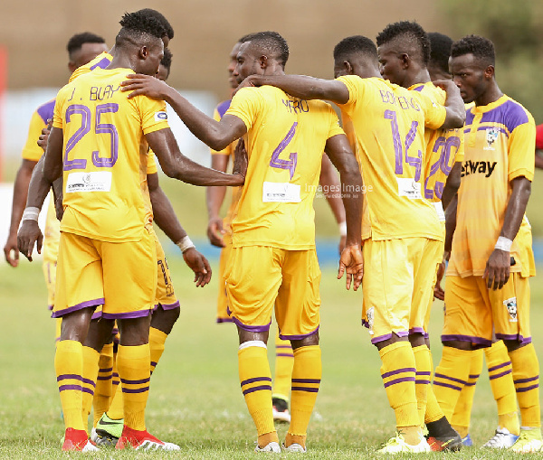 Karela vs Medeama: 3rd and 4th place sides face off for round of 16 spot of FA Cup