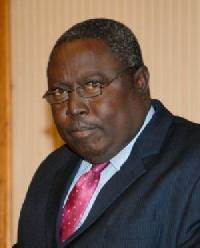 Martin Amidu,Former Attorney General