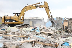 Pastor rendered homeless following demolition exercise by TDC
