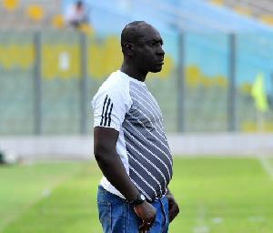 Yusif Abubakar, Aduana Stars head coach