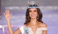 Miss World 2019, Vanessa Ponce