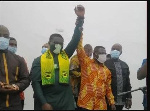 'Pretender' Nana Yaw Amponsah will fail at Kotoko - Esme Mends