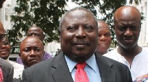 So far, public response to Martin Amidu