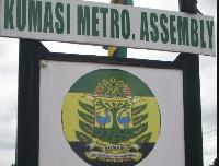 The Kumasi Metropolitan Assembly (KMA)