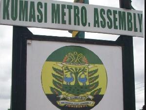 Kumasi Metropolitan Assembly KMA