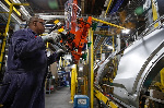 Here are 6 manufacturing tech trends to look for in 2021