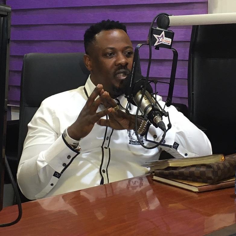 I was offered GH¢16 billion to destroy Chief of Staff – Prophet Gaisie reveals