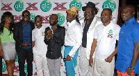 Glo Ghana Ambassadors