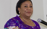 Rebecca Akufo-Addo, First Lady of the Republic