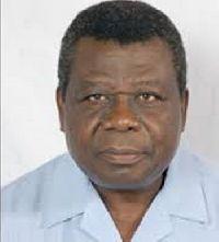 Emmanuel Asiedu-Mantey