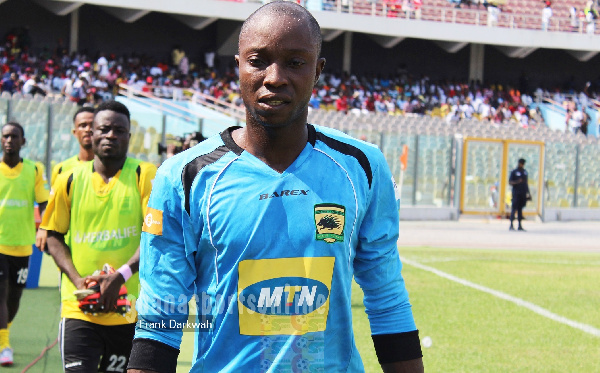 We don\'t want to drag Asante Kotoko to court- Isaac Amoako