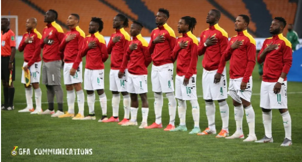 BREAKING: Milovan Rajevac names his first Black Stars squad for Zimbabwe games