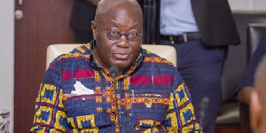Avenor Chiefs commend President Akuffo Addo-appeal for more appointments