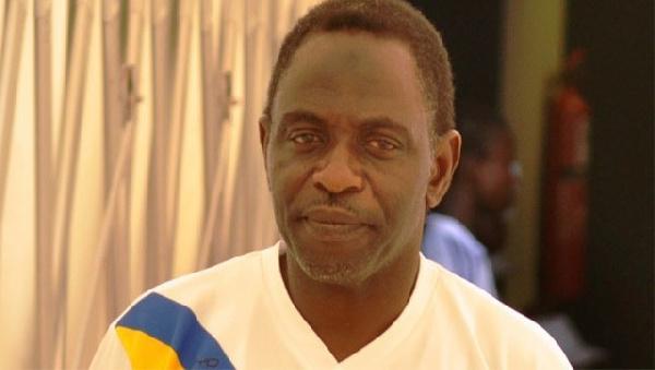 Give Kurt Okraku time to work - Mohammed Polo