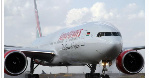 Kenya Airways has suspended passenger flights between Nairobi and the UK