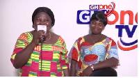 Akua Donkor Ghana Freedom Party (GFP) Flag bearer