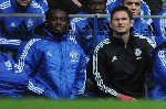 Michael Essien rallies support for Chelsea boss Frank Lampard