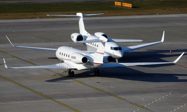 Business jet prices seen as stabilizing in 2021 after coronavirus slumped demand