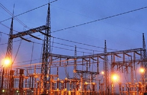 Electricity power supply. File photo