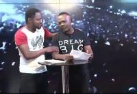 Nana Ama McBrown hosted the special edition of UTV's super morning show #AdekyeNsroma