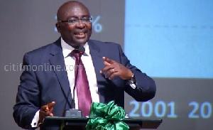 Bawumia Lecture