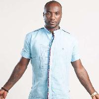 Highlife artiste Kwabena Kwabena