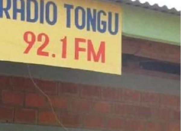Radio Tongu director arrested for promoting separatists agenda