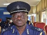 Donyina Police Station inaugurated