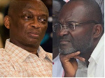 Kennedy Agyapong loses appeal against Kweku Baako's court victory