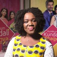 Cynthia Tima Yeboah