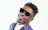 Shatta Wale won eights awards at this year's 3Music Awards