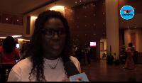 Anna Pearl Nkansah, HR for