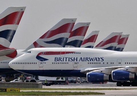 We'll reciprocate if you move Accra-London flights to Gatwick – Govt to British Airways