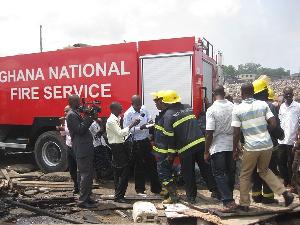 Fire Service Interview
