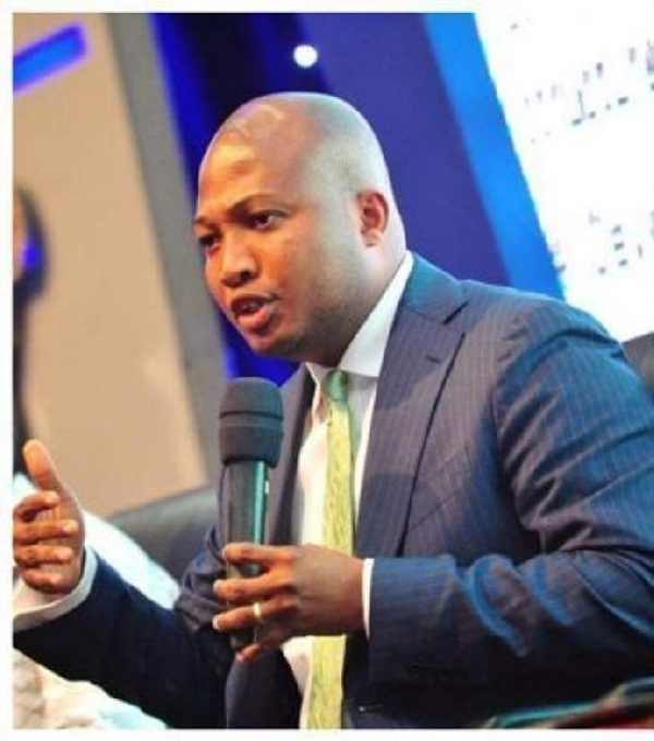 Nigeria prison break: Let's heighten security at our borders – Ablakwa