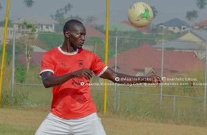 George Abege has lashed out at his former team