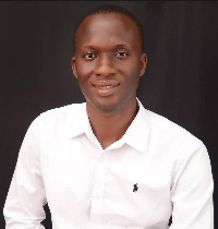 Ralph Apetorgbor is the Deputy NDC Communications Officer for Anyaa-Sowutuom constituency.