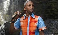 Highlife artiste Rex Omar