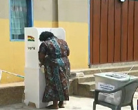 About 11% of Ghanaians say they will not vote in the 2020 elections
