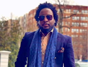 Sonnie Badu is the head pastor of Rockhill Church