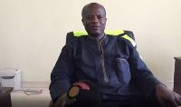 Municipal Chief Executive for Asokore Mampong, Nurudeen Hamidan