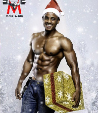 MeaN Trainer, Nigerian sexiest