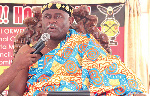 Coronavirus: Observe Homowo in your homes - House of Chiefs advises