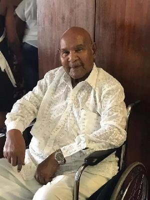 Dr Emmanuel Evans - Anfom was 101