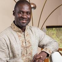 David Kwaku Sakyi, Life Coach
