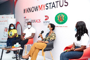 World AIDS Day is marked on December 1, 2020